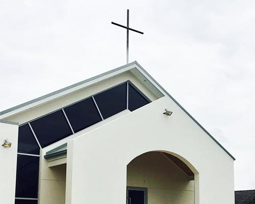 Campbelltown Church