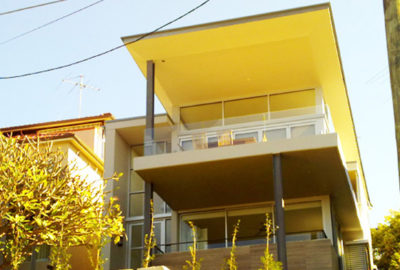 Latest Project in Bronte