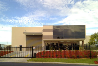Latest Project in Campbelltown