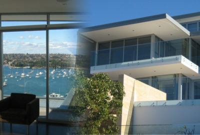 Latest Project in Point Piper