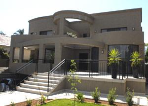 Residential Duplex - Sydney 2