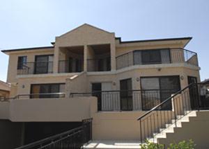 Residential Duplex - Sydney